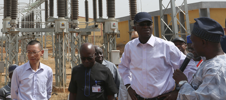 The Presidency Gives Breakdown of the Nigerian Electricity Roadmap