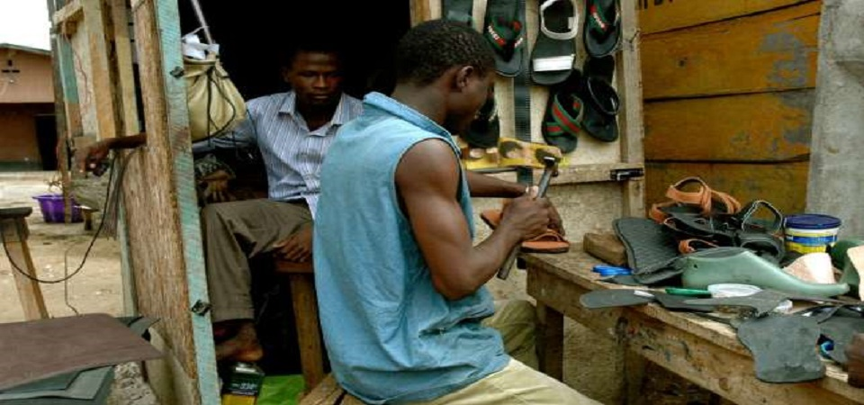 Nigeria Should Explore Igboland's Incubation System to fix Youth Unemployment