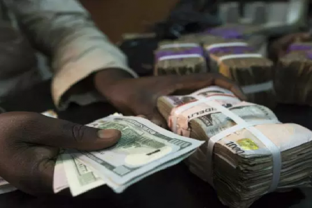 Fixing Nigeria's Naira – And The Missing Voices