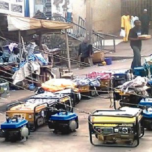 """Nigeria – """"The national grid is now our second backup"""""""