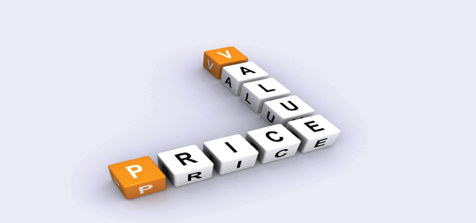 Mechanics Of Startup Product Pricing