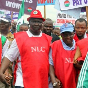 September 28 Nationwide Strike Puts Nigerian Government in a Dilemma of Economic Troubles