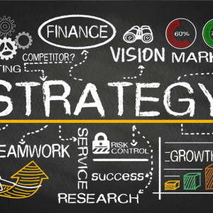 KEEP STRATEGY: How to Grow Your Business