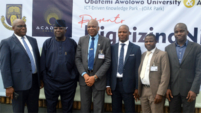 Halogen Security Evolves for Nigeria's Security Effectiveness