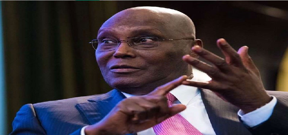 Atiku Statement on Supreme Court's Dismissal of His Appeal on Buhari Victory
