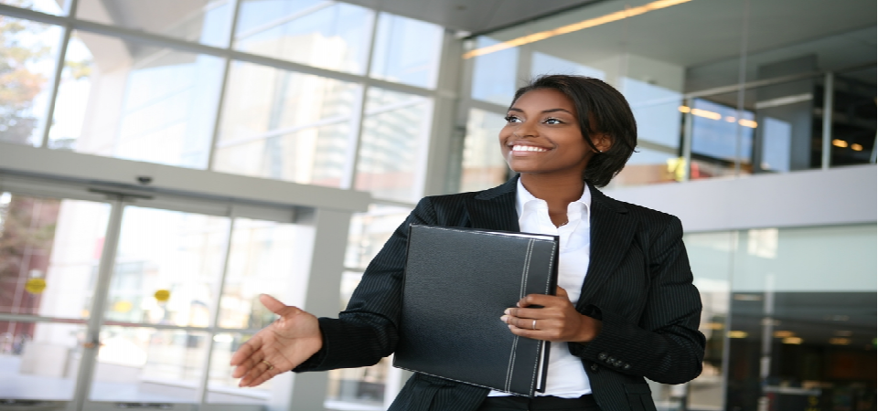 How To Get A Job – In Nigeria, Africa