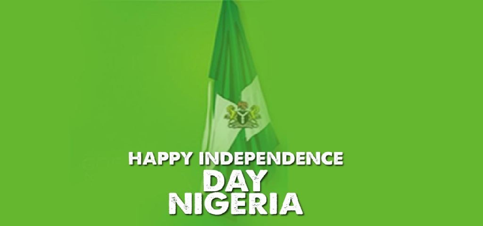Happy Independence Day Nigeria – Our Moments Now