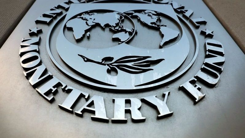 IMF Excludes Nigeria
