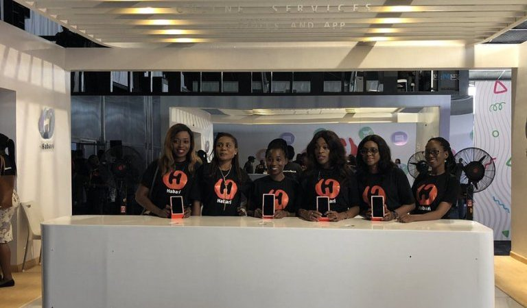 "GTBank's Everything ""Habari"" Banking – Raps, Sings, Styles, Shops, Pays and More"