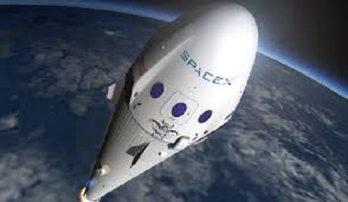SpaceX Is Building the Next-Generation Satellite Internet