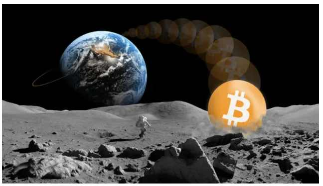 The Fraud of HODL, and Lost Journey to the Bitcoin Moon