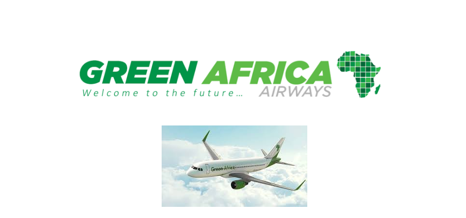 Fly Green Africa Airways – Unlock Africa's Intra-Trade and Advance Nigeria