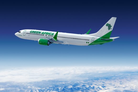 Nigeria's Green Africa Airways Commits for 100 Boeing Aircrafts at $11.7 Billion – Reuters