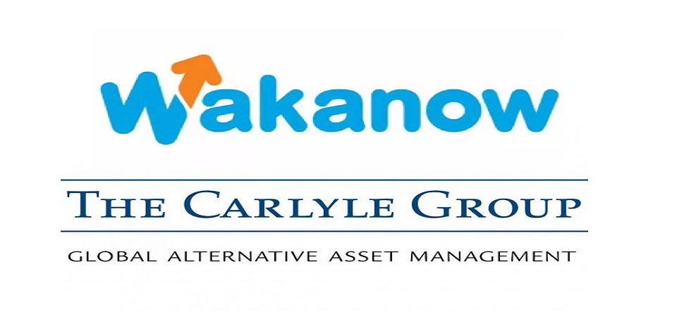 Carlyle Group Investing $40 Million in Nigeria's Wakanow