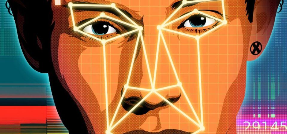 The Taylor Swift Concert's Facial Recognition Cameras