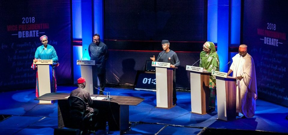 Calling for Butiku – the Buhari and Atiku Debate; Jan 19 2019