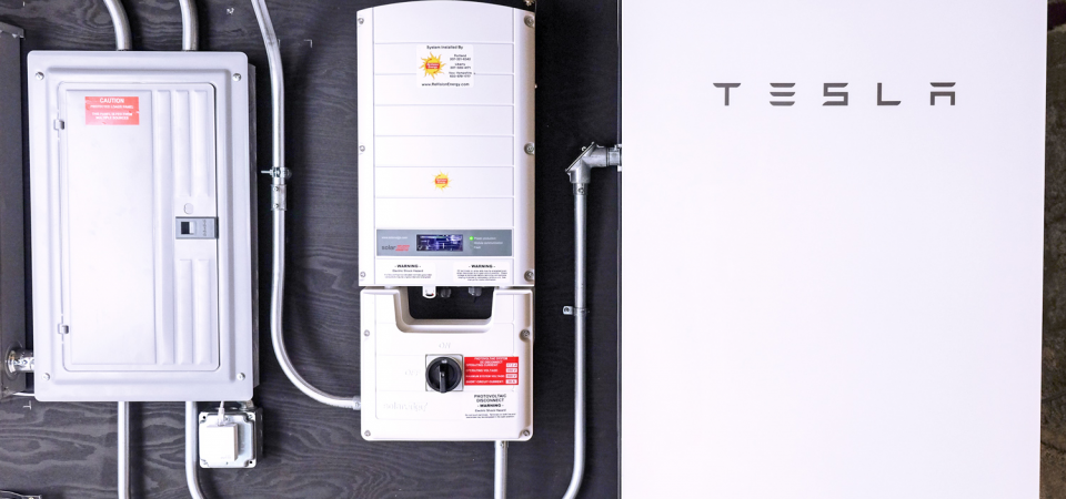 Tesla Is Coming To Nigeria With Powerwall