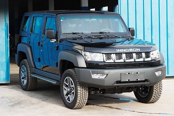 Innoson Vehicle Motors – Brand Photos with Prices