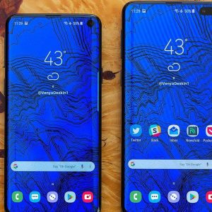 Samsung's Mobile Future Is On Galaxy M, Not Galaxy S10