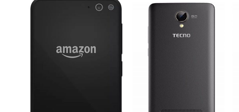 Why Amazon Could Win African Smartphone Market; Ahead Tecno, Samsung and Apple