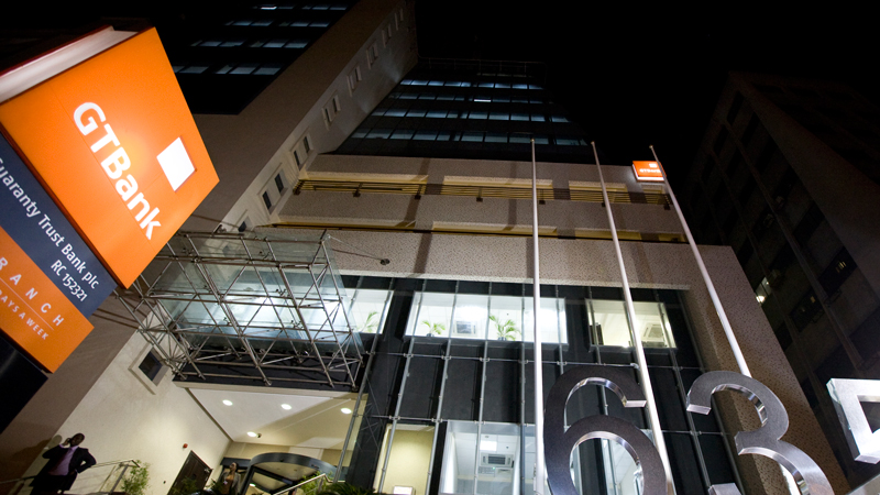 GTBank Restructuring to Venture Into Fintech and InsurTech