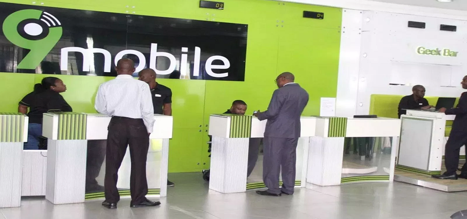 9Mobile Plots Mobile 3.0 Era in Nigeria