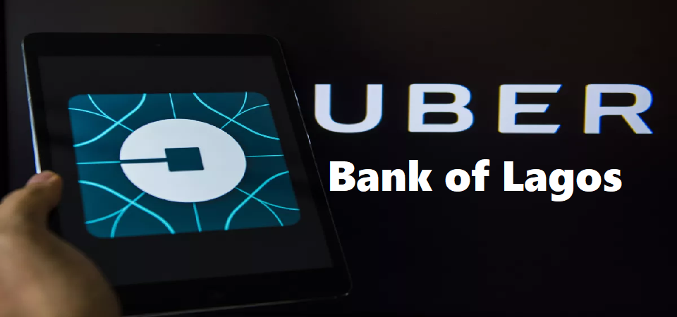The Uber Bank of Lagos
