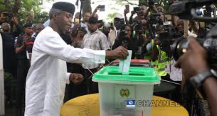 Three HUGE Election Results in Nigeria