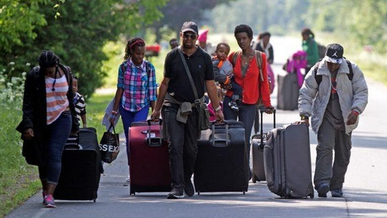 Hard Truth on Nigerians' Migration: My Reactions to Your Comments