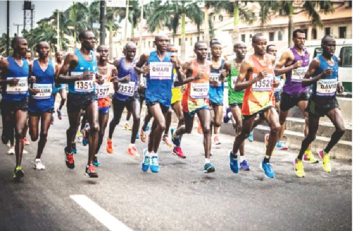 What African Investors and Entrepreneurs Can Learn from Marathons