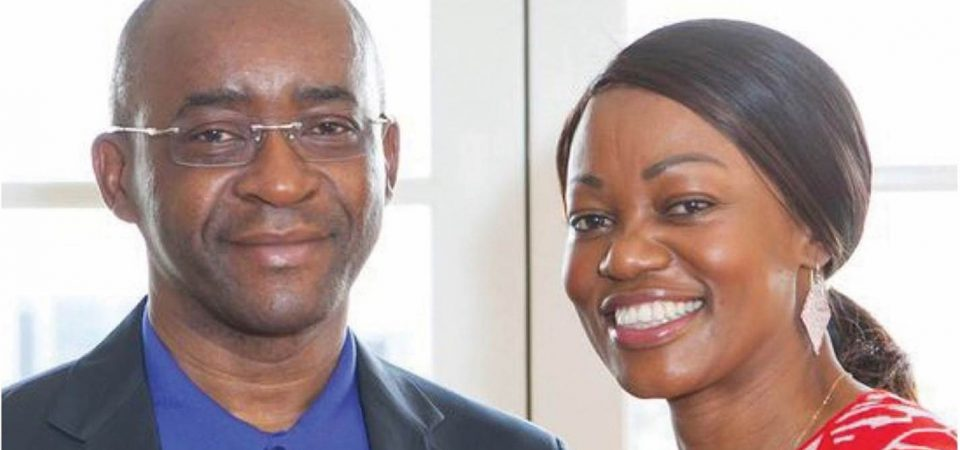 "The Strive Masiyiwa's $100 Million Zimbabwe 2.0 Startup Fund – ""Nwaoha"" of Zimbabwe"