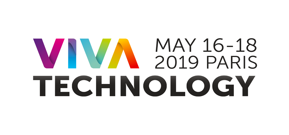 Just Accepted Invitation To Attend Vivatech Paris – May 16-18 2019