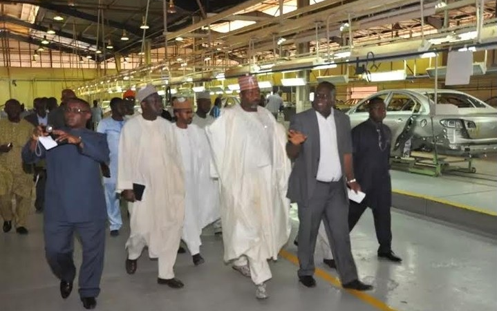 Innoson Motors and Bayero University Kano Set to Manufacture Ventilators for Nigeria