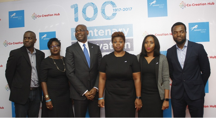 Nigerian Banks Are Redesigning as Technology Companies