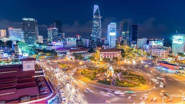 Open Market Reforms Make Vietnam The New Bride for Investors in Asia