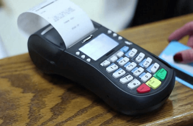 Nigeria Needs Fingerprint-Based Debit Cards with Contactless POS Terminals