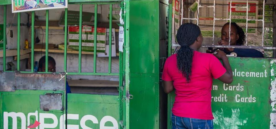 MPESA Goes to China, Interswitch Should Copy