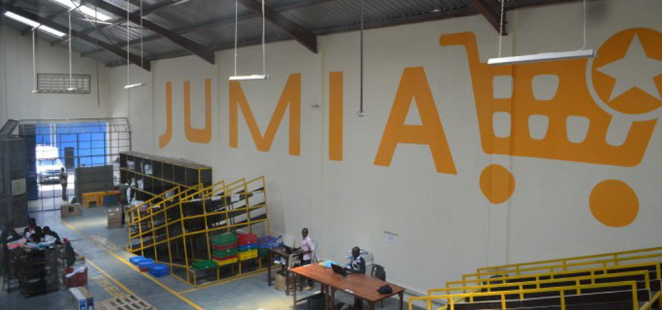 Key Sections in Jumia SEC Form F-1 on Ecommerce Risks and Challenges in Africa