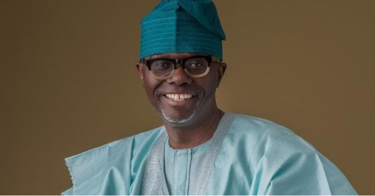 Babajide Sanwo-Olu's Plan for a Greater Lagos