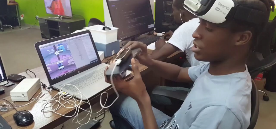 Nigerian AR/VR Startups Imisi 3D and StanLab Go to Fix The Education Sector