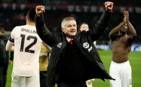 Find A Better Manager, Find Your Ole Gunnar Solskjaer