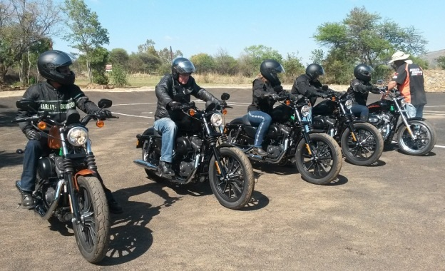 Harley-Davidson Future-Proofs Its Future With Toy Acquisition