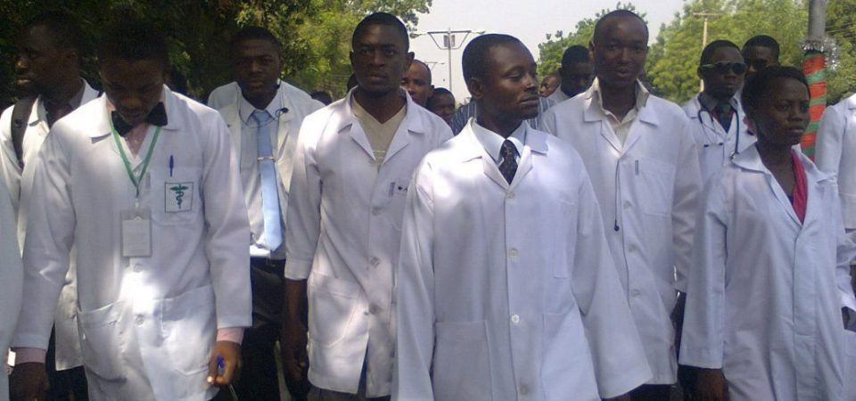 As Nigeria Now Subsidizes UK Healthcare Through Exodus of Its Doctors