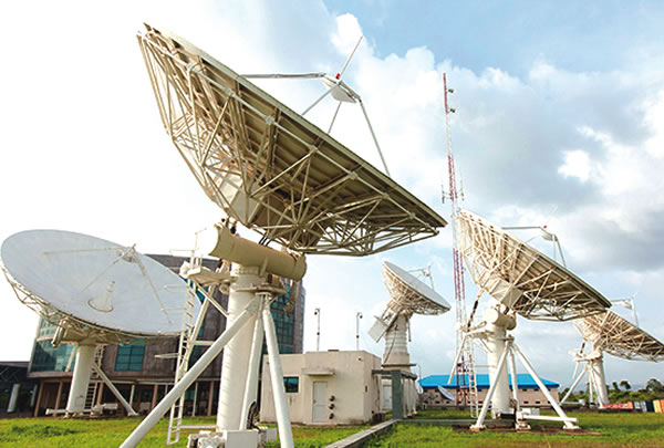 The Nigeria's Satellite Mission