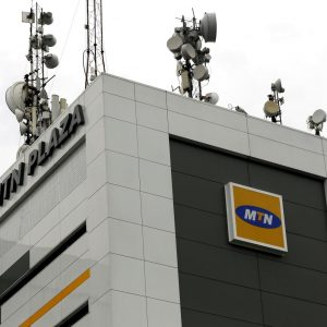 MTN Is Africa's Top Corporate Brand