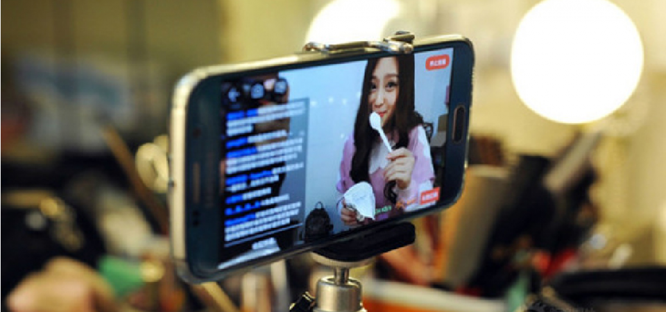 Nigerian Retailers and FMCGs Should Explore Live Streaming which is transforming Chinese Ecommerce