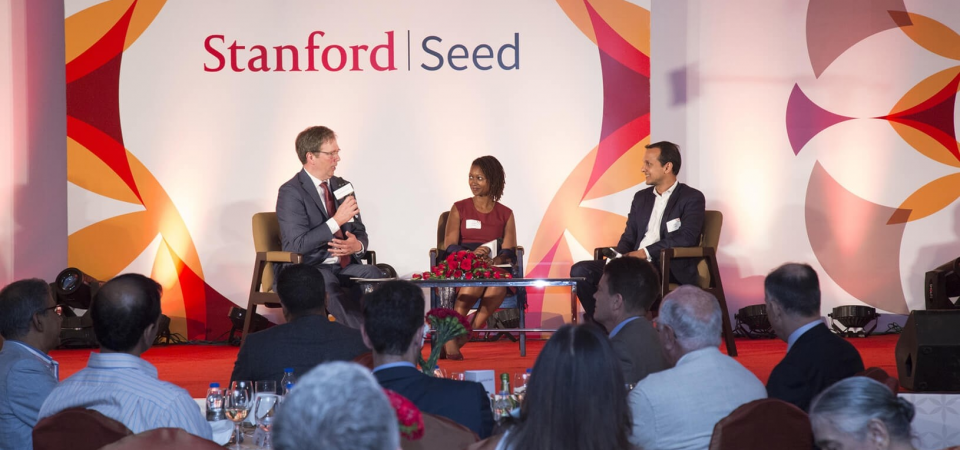 Stanford SEED is Deepening Capabilities for SMEs in Africa
