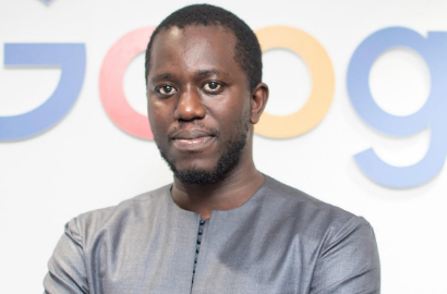 The Google's AI with African Accent Arrives