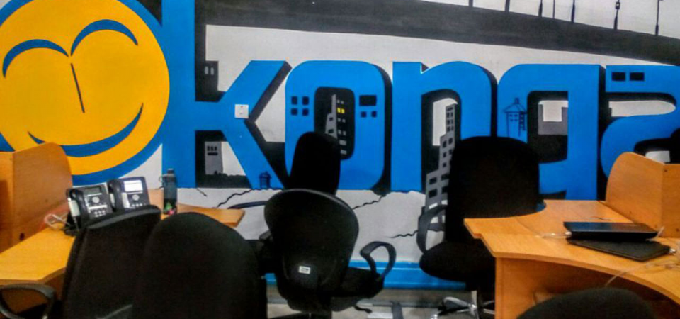 The Konga's Evolution and Revolution in Nigeria's Ecommerce Sector