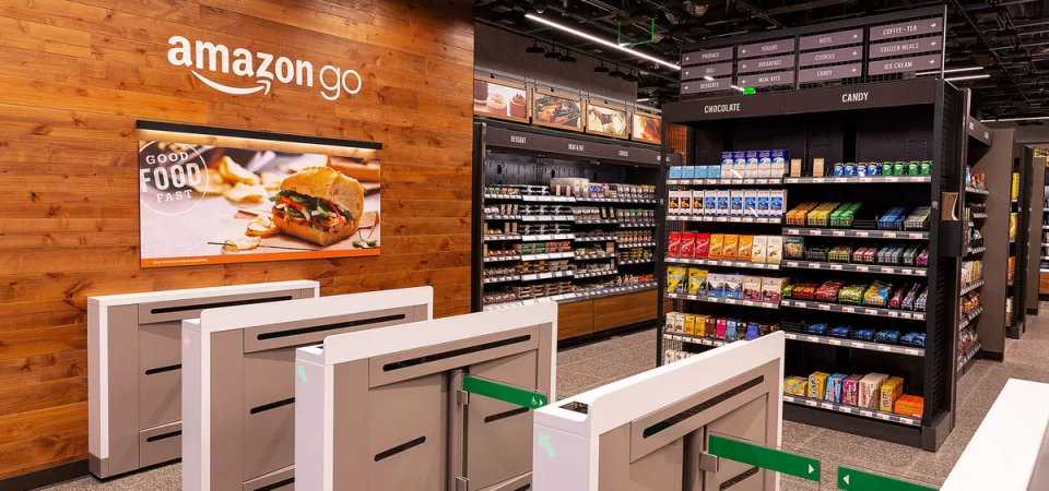 The Next Amazon's One Oasis – Amazon Go To Become Retail Operating System